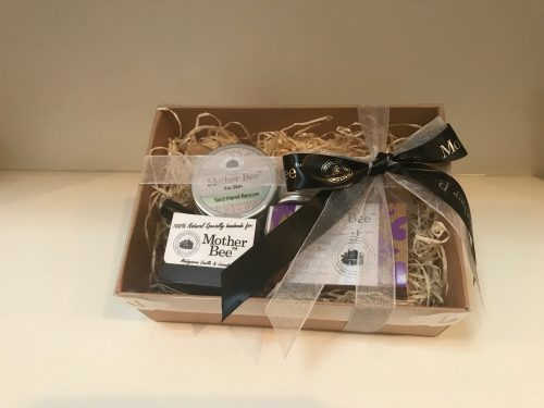 Luxury Hamper - For The Horse Lover Worth Over £50