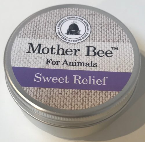 Sweet Relief   60ml Pocket size