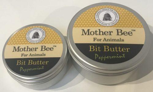 Bit Butter   Peppermint