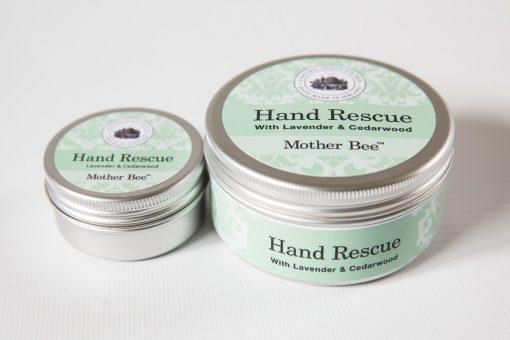 Hand Rescue