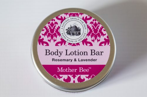 Moisturising Lotion Bar