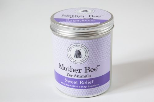 Sweet Relief | For Animal Skin Irritations