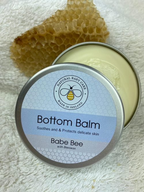 Bottom Balm – Soothes and Protects Delicate Skin