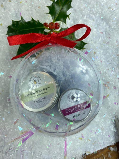 Christmas Gift Skincare £10 Globe