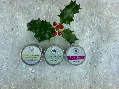 Gift Hamper Winter Skincare £25