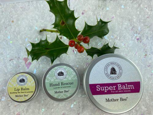Christmas Gift Hamper Skincare £25
