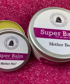 mother bee super balm