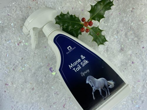 PackHorse Mane and Tail Silk Spray 500ml